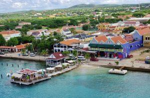 Bonaire in december