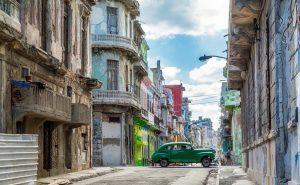 Cuba vakantie in december