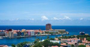 Curaçao in december