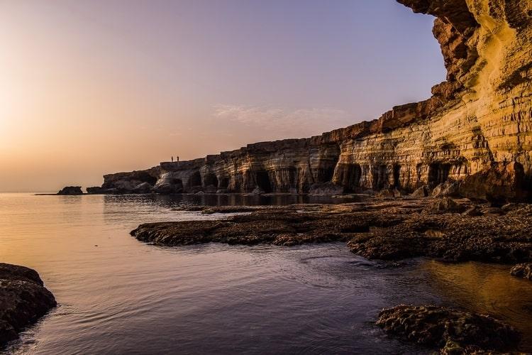 Cyprus in oktober