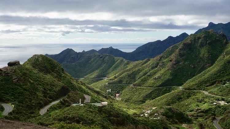 Zonvakantie Canarische Eilanden in november