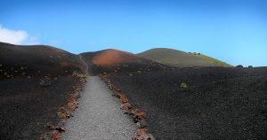 La Palma in november