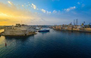 Malta in november