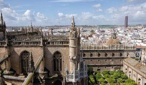 Het mooiste van Sevilla