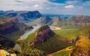 Naar Zuid-Afrika in december