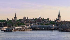 Tallin in Estland als vakantiebestemming
