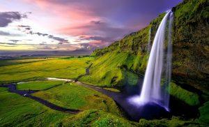 Vakantiebestemming IJsland