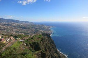 Vakantiebestemming Madeira in Portugal