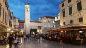 Oude centrum van Dubrovnik