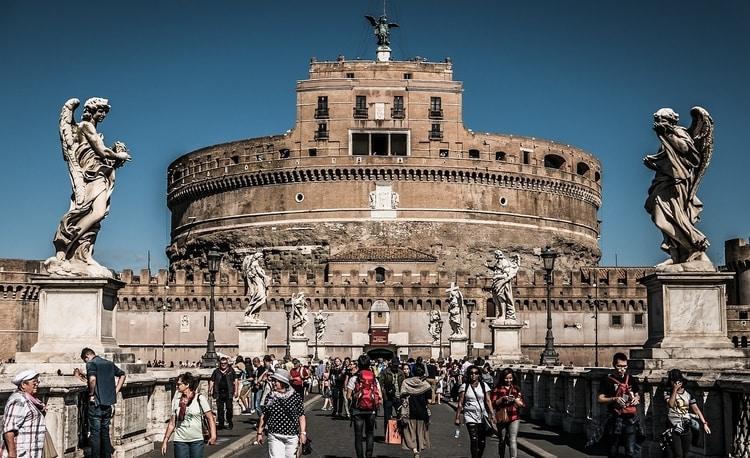 Rome Colosseum bezienswaardigheden