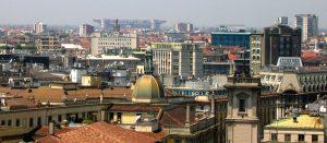 Stedentrip Milaan Italie