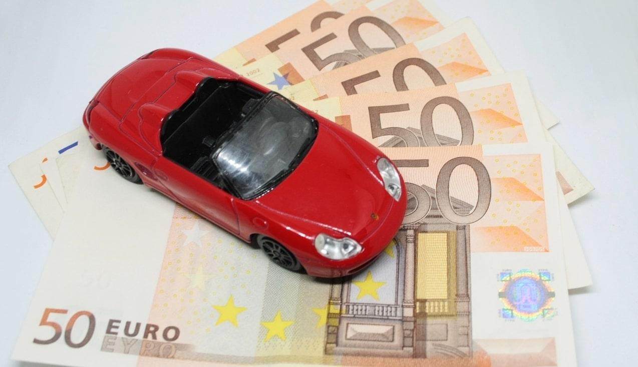 Autoverzekering voor vakantie