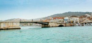 Brug Čiovo Trogir