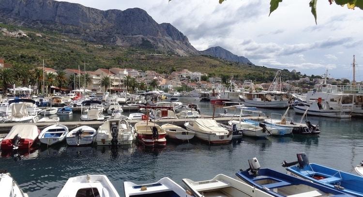 Haven Makarska
