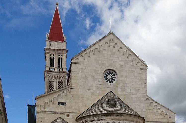 Kathedraal Trogir