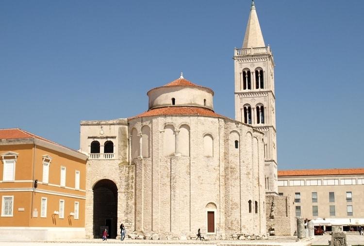 Sint Donatus kerk
