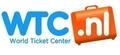 logo van WTC
