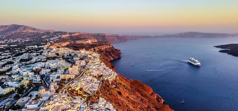 Griekenland header