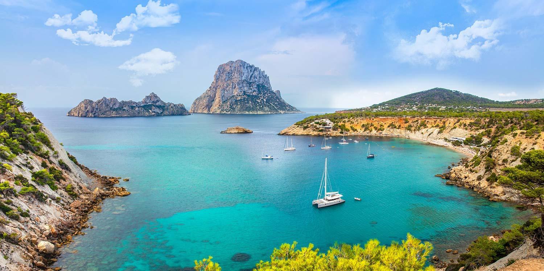 Ibiza header
