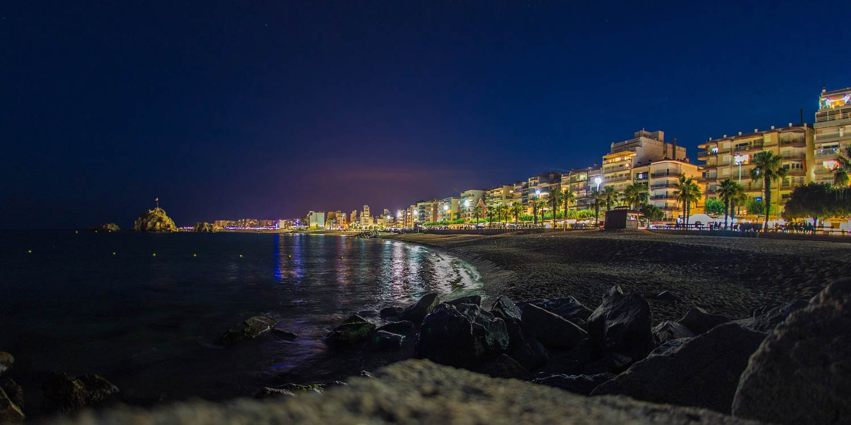 Vakantie Blanes Spanje