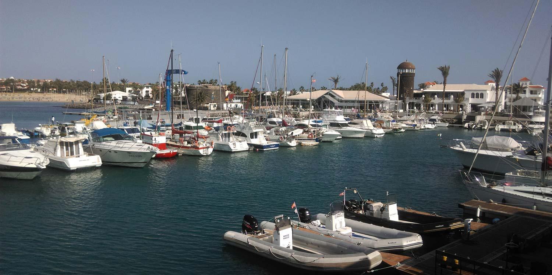 Vakantie Caleta de Fuste op Fuerteventura