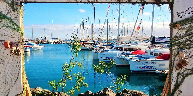 Vakantie Corralejo Fuerteventura