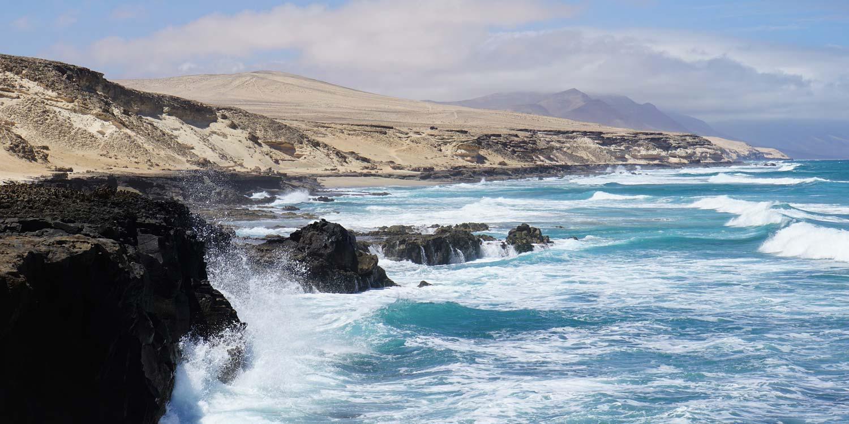 Vakantie Fuerteventura Canarische Eilanden