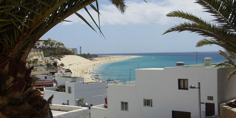Vakantie Jandía op Fuerteventura