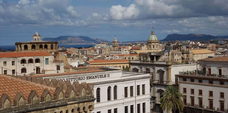 Palermo header