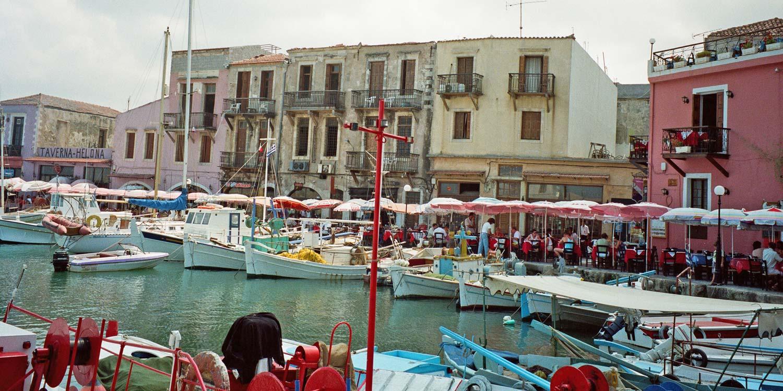 Rethymnon Kreta header