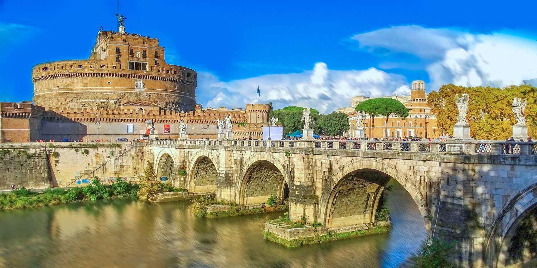 Rome header