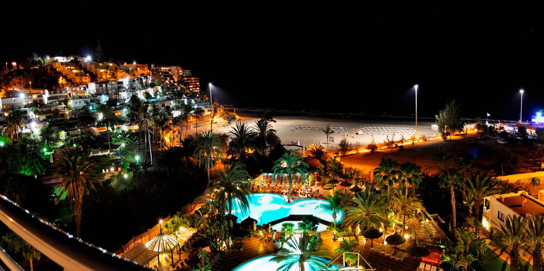 Vakantie San Agustin Gran Canaria
