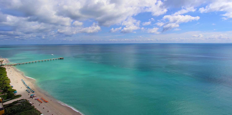 Sunny Beach Bulgarije