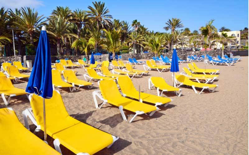Vakantie San Agustín - Gran Canaria