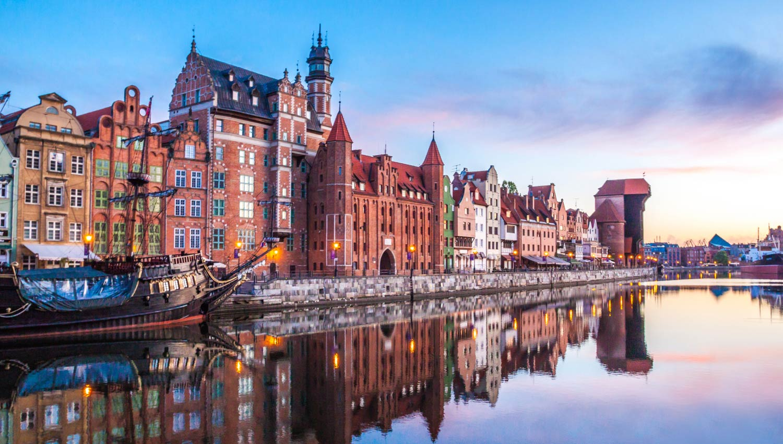 Gdansk header