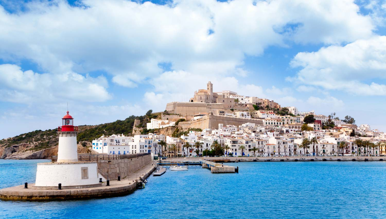 Ibiza-stad header