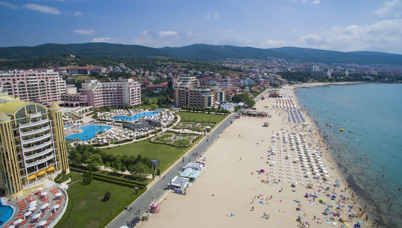 Sunny Beach header