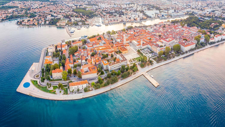 Zadar header