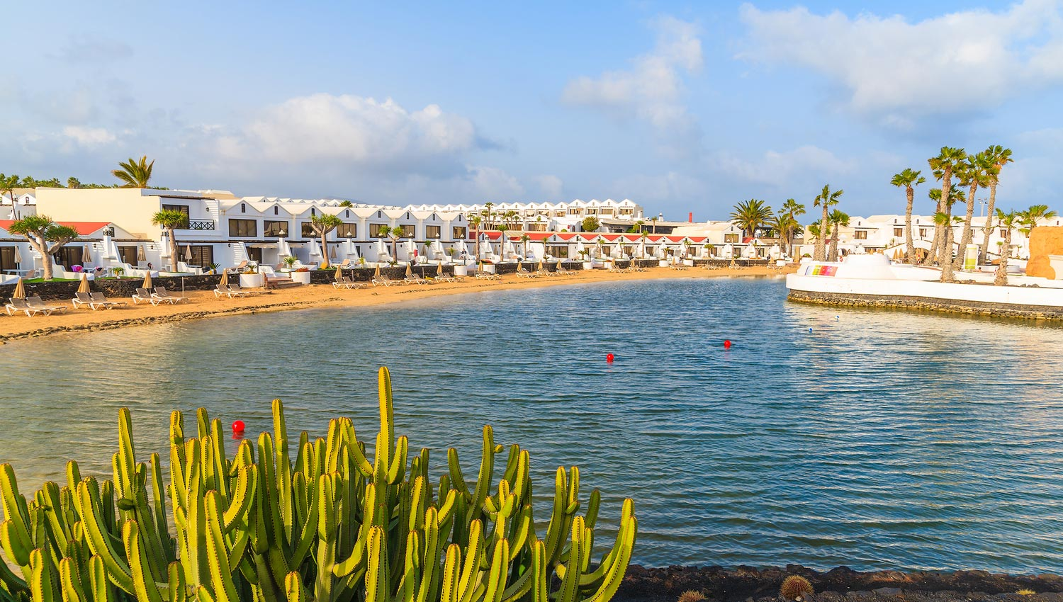 Costa Teguise header