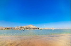 Playas de Sotavento - Costa Calma