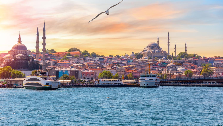 Istanbul header