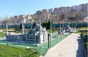 Miniaturk in Istanbul