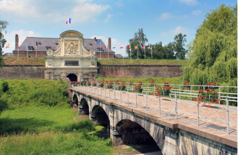 Citadel van Lille