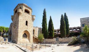 Filerimos klooster