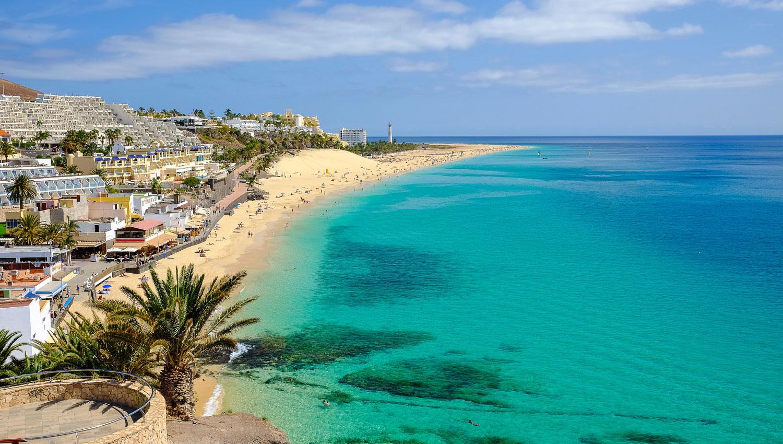 Fuerteventura header