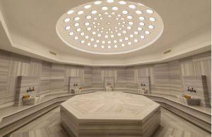 Hamam badhuis