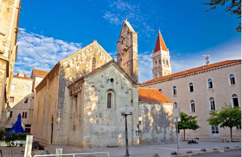 Kathedraal van Trogir