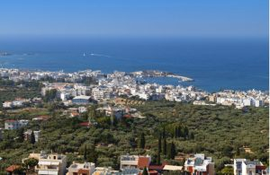 Malia op Kreta