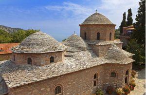 Moni Evangelistria klooster