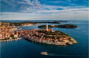 Vakantie Rovinj Istrië